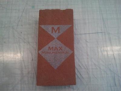 Steen graveren Omroep MAX.jpg