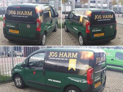 Auto stickers Jos Harm.jpg