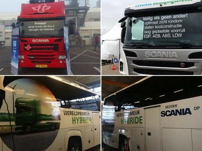 Beletteren vrachtwagen Scania.jpg
